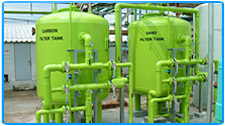 Water Treatment system by ETPC Co.,Ltd.